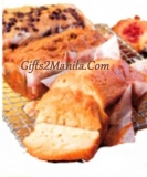 ASSORTED Mini Loaf cakes ( 3S)